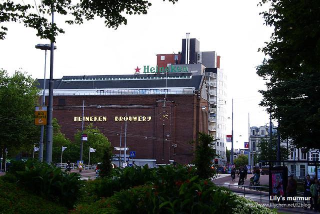 下次回來阿姆斯特丹的目標是參觀海尼根工廠!!一定要!!