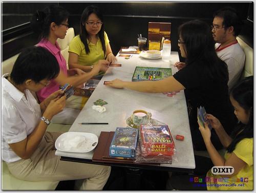 BGC Meetup - Dixit