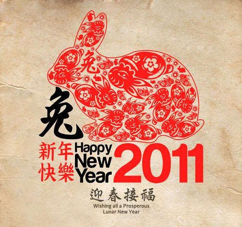 Rabbit Year 2010