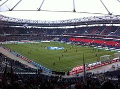hannover 96 - 1. fc kaiserslautern 3:0 (2:0)