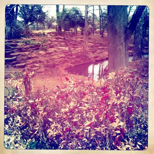 Will Rogers Park - OKC