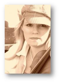 Susan Weckesser
