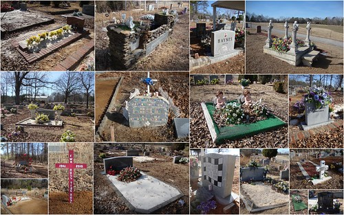 Morris Chapel Resurrection Catholic Chapel Church Cemetery, Limestone County AL