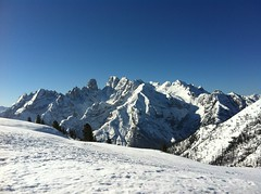 Panoramaausblick Plätzwiese
