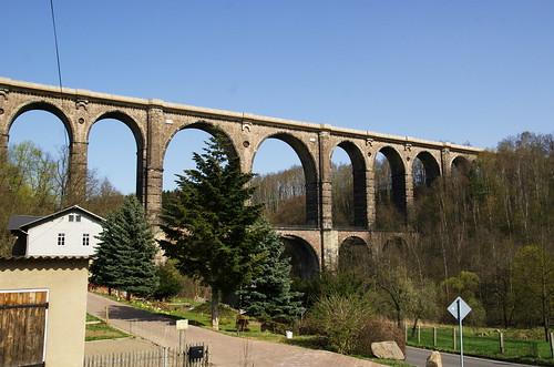 flickr Viadukt Göhren