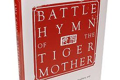 20th Best Book about China - Battle Hymn of the Tiger Mother by Amy Chua