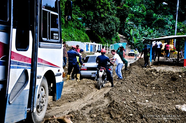 KLR 650 Trip Venezuela 91