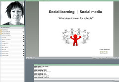 Karen Meluish - Social learning - what is it a...