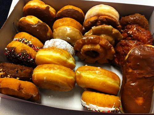 Does a junk food diet make you lazy? UCLA psychology study