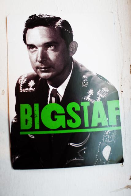 big star.
