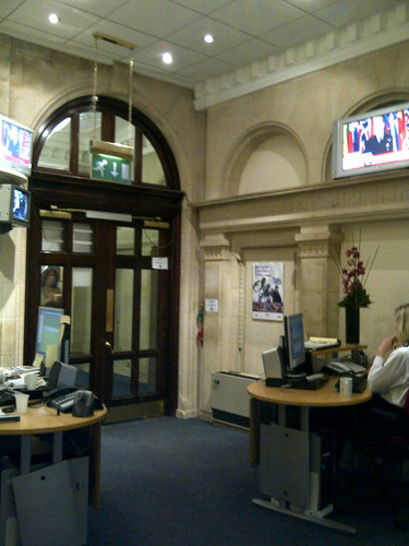 BBC Millbank