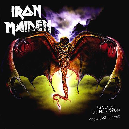 (1993) Live at Donington (192 kbts)