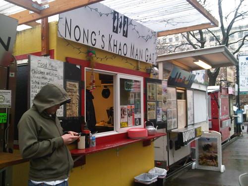 Portland's top food truck