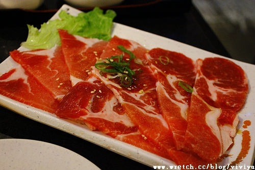 [美食.桃園]相演炭火燒肉~吃肉時的最佳選擇 @VIVIYU小世界