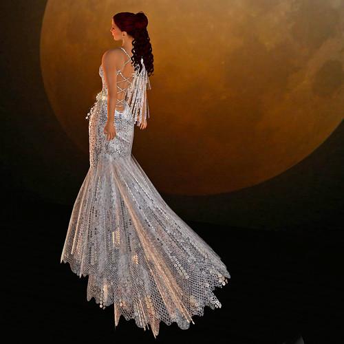 AlaFolie - Miss Philippines Gown