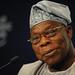 Olusegun Obasanjo - Africa Progress Panel - Wo...