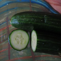 Cucumbers - Ehec epidemic