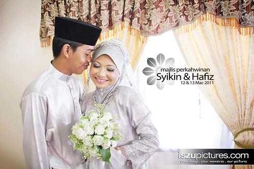 syikin & Hafiz