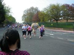 London Marathon 2