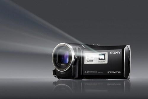 Sony PJ10 Handycam