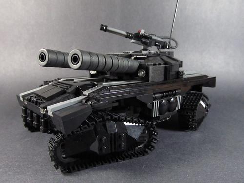 'Helfyre' MBT