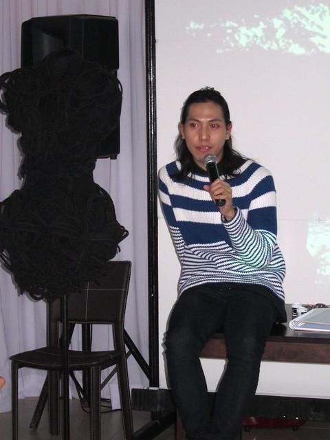 Jerome Lorico