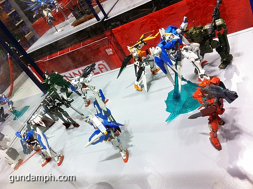 Toy Kingdom SM Megamall Gundam Modelling Contest Exhibit Bankee July 2011 (6)