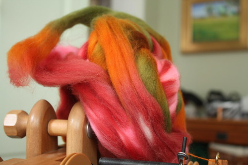 fffstrawberry wool