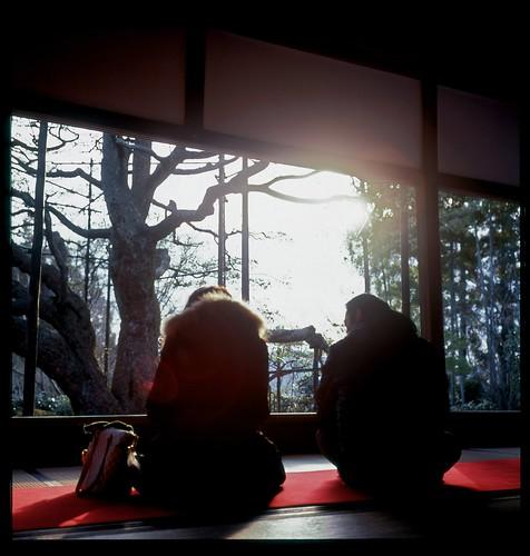 親密時光。moments of intimacy