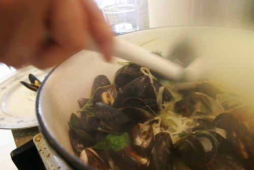 steamed mussels 020