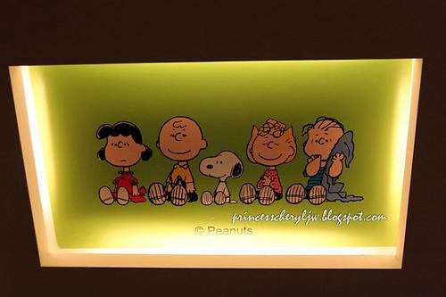 the peanuts gang 02