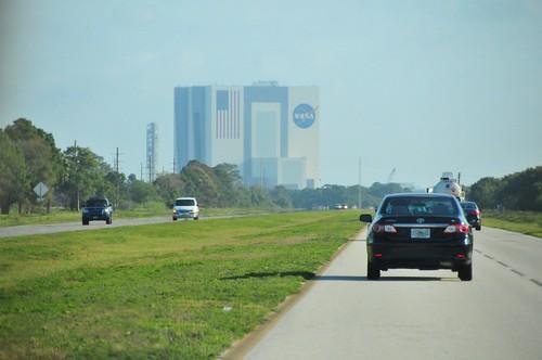 NASA Tweetup at Kennedy Space Center