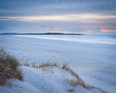 """Dusk at Sollas, North Uist • <a style=""""font-size:0.8em;"""" href=""""http://www.flickr.com/photos/26440756@N06/5670467792/"""" target=""""_blank"""">View on Flickr</a>"""
