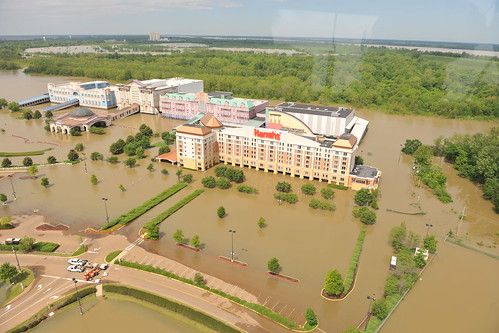 May 3, 2011_Harrah's Casino Tunica