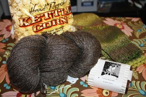 Monroe County Sheep & Wool