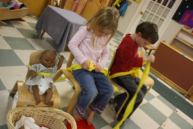 v week • preschool - 45