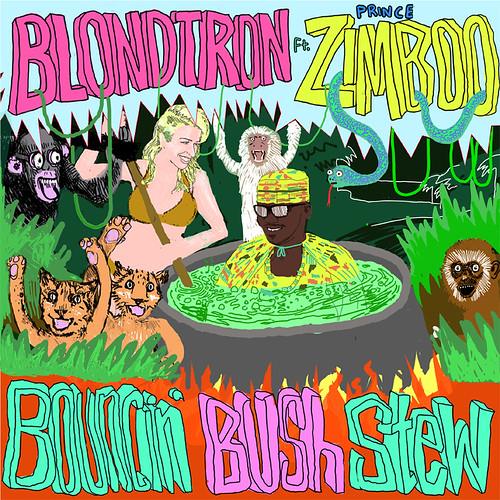 Blondtron & Zimboo mix