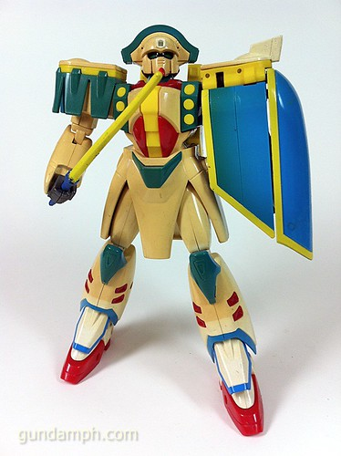 Old G-Series Gundams 1994 (14)