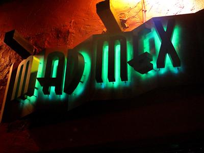 Mad Mex Night