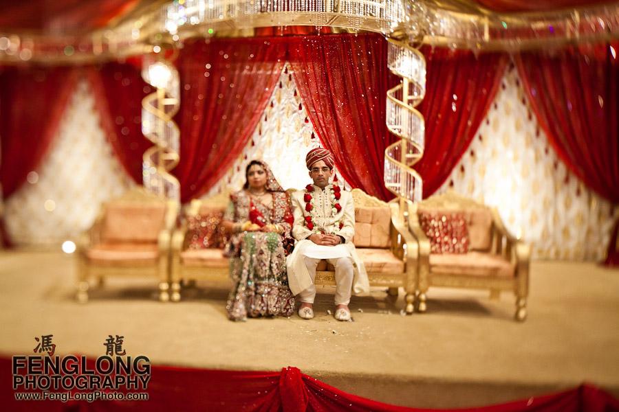 Tilt+Shift Wedding | Nishi's Indian Wedding Reception | Zyka Decatur