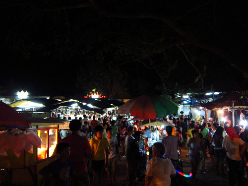 the local fair