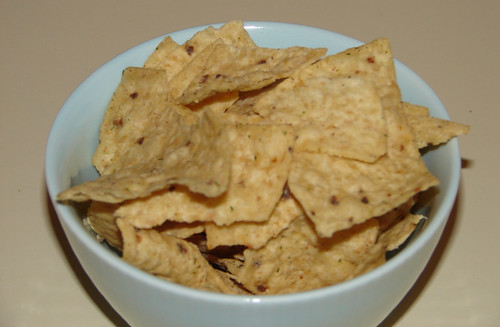 Tostitos Hint of Pepper Jack 2
