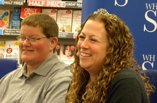 Ellen Wilber and Jodi Picoult