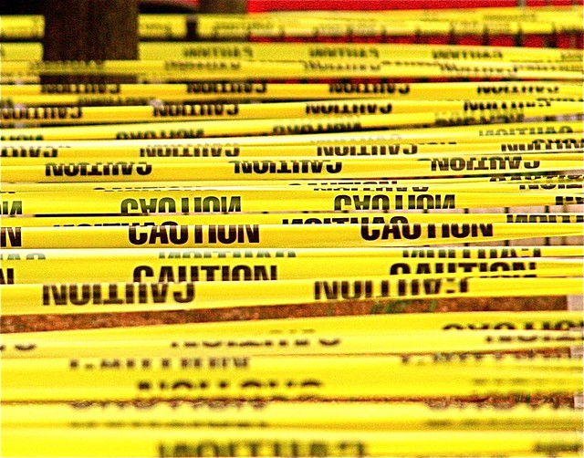 boston boylston street yellow