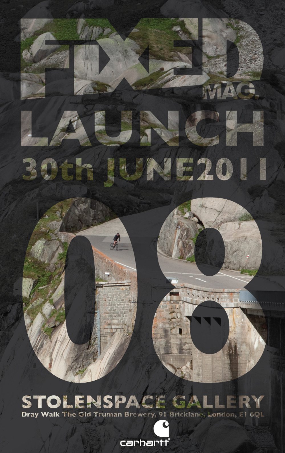 Fixed 08 Launch...
