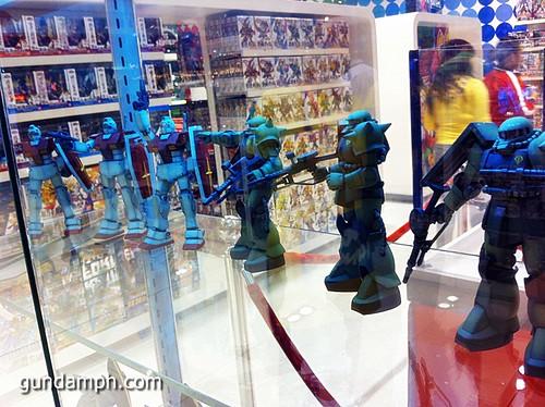 Toy Kingdom SM Megamall Gundam Modelling Contest Exhibit Bankee July 2011 (18)