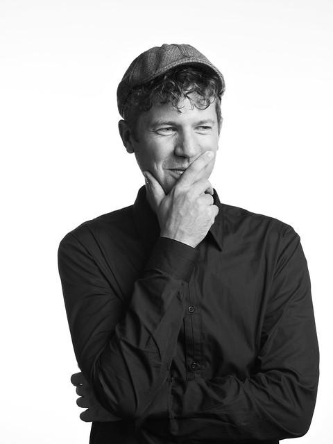 Portrait Tim Buesing