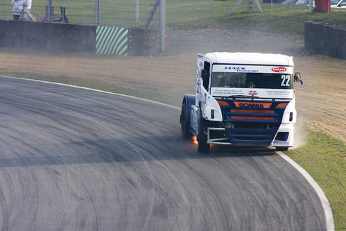 BH Truck Racing 739