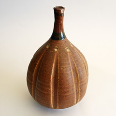 Paul Wynn. Bottle. 1978-80