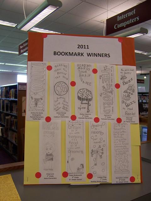 BookmarkWinnerDisplay5-11 003